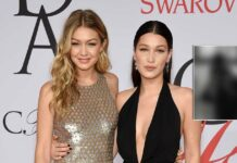 Gigi Hadid Shares Sweet Moment Through A Photo Of Bella Hadid Playing With Daughter Khai