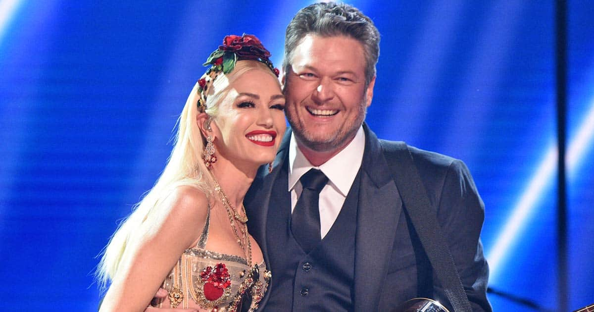 Gwen Stefani & Blake Shelton Are Already Planning A Baby Together? Read On