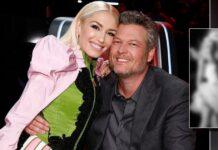 Gwen Stefani & Blake Shelton's Dreamy Wedding Pictures Go Viral