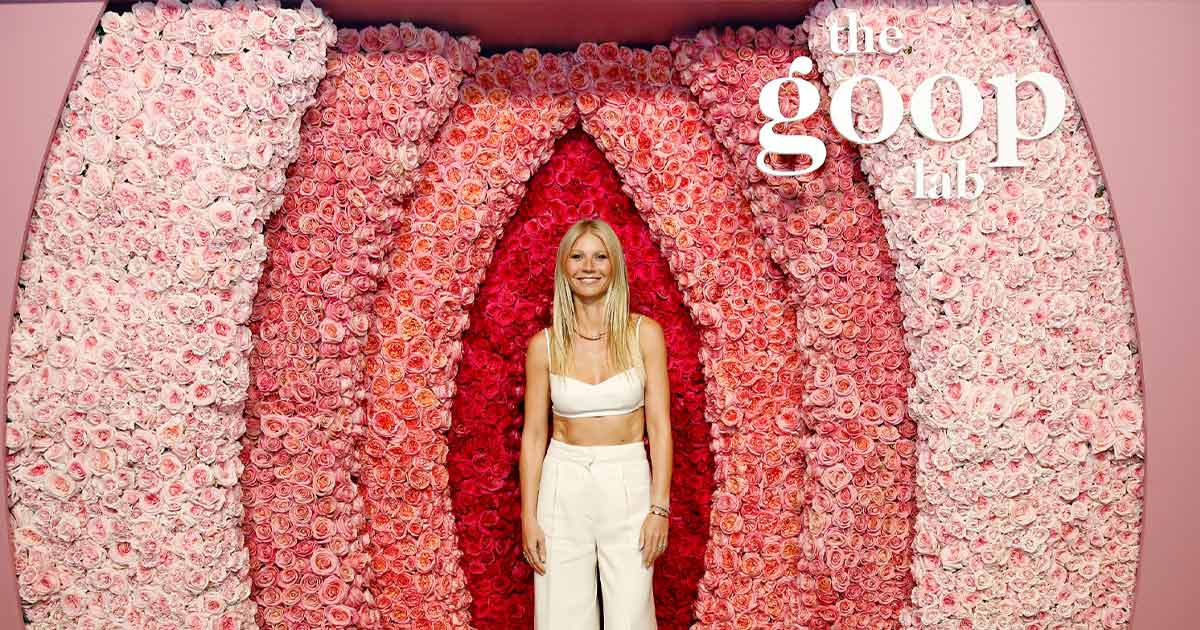 Gwyneth Paltrow's Backstory Behind Her Best-Selling 'This Smells Like My Vag*na' Is A Must Read For Everyone, Check Out