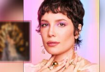 Halsey Bares Her Breast To Eradicate Stigma Around Breastfeeding As She Announces Her Latest Album In GOT Style - Deets Inside