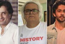 Hansal Mehta's new film to mark debut of Shashi Kapoor's grandson Zahaan