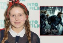 Harry Potter Fame Jessie Cave Reveals Being Treated Like A 'Different Species' On The Sets Due To Weight Gain, Read On