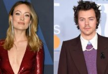 Harry Styles, Olivia Wilde Romantically Walk In Each Other's Arms On The Streets Of Tuscany & Our Hearts Didn't Want To See This Today, Check Out!