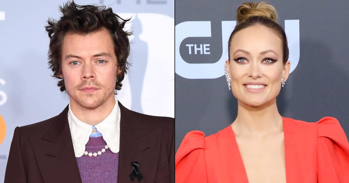 Harry Styles & Olivia Wilde Secretly Get Married In Italy? Female Fans Are Devastated With The Rumour, Read Tweets!