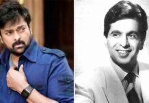 'He is forever', South stars mourn Dilip Kumar's demise