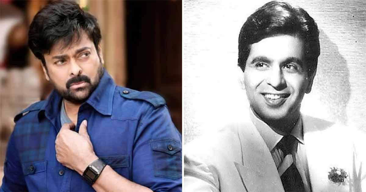 Dilip Kumar Dies At 98: Chiranjeevi To Prakash Raj - South Actors Pay Tribute To The Late Actor, Read On