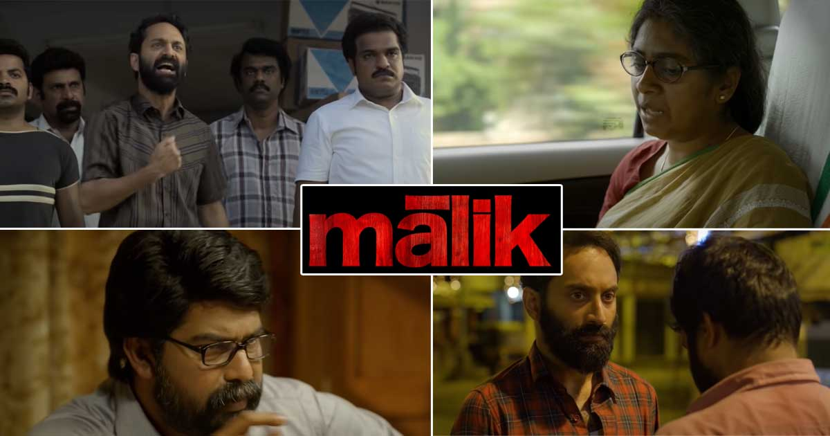 From Malik To C U Soon: Fahadh Faasil's Five Fantastic Roles Proves He's The King Of Method Acting
