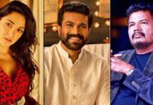 Here's When Ram Charan & Kiara Advani Will Begin Filming For Shankar's RC 15