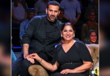 Here's Why Archana Puran Singh Kept Her Marriage With Parmeet Singh A Secret For 4 years