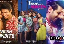 Hindi music gets new life on OTT shows