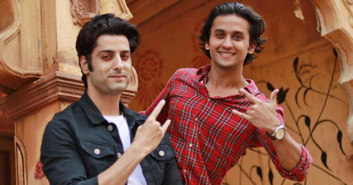 Hitanshu Jinsi, Meghan Jadav talk about their off-screen bond