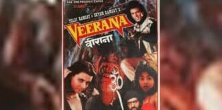 'Horror Films Ka Pitara' - Veerana: Ramsay Brothers Inducing Chills To Visuals Mastery During Advanced-Technology-Less Time!