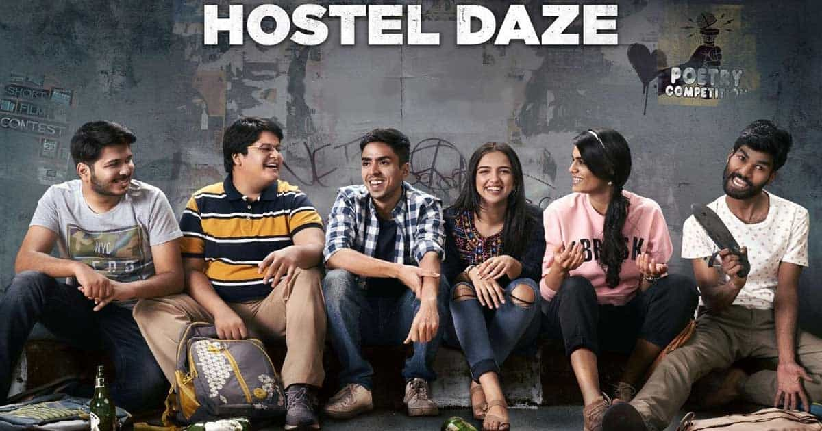 Hostel Daze 2 Album Is All About Carefree, Feel Good & Motivational Vibe We All Miss From Our College Days Now