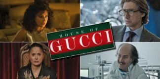 House Of Gucci Trailer: Fans React To The Mindblowing Transformation of Lady Gaga & Adam Driver