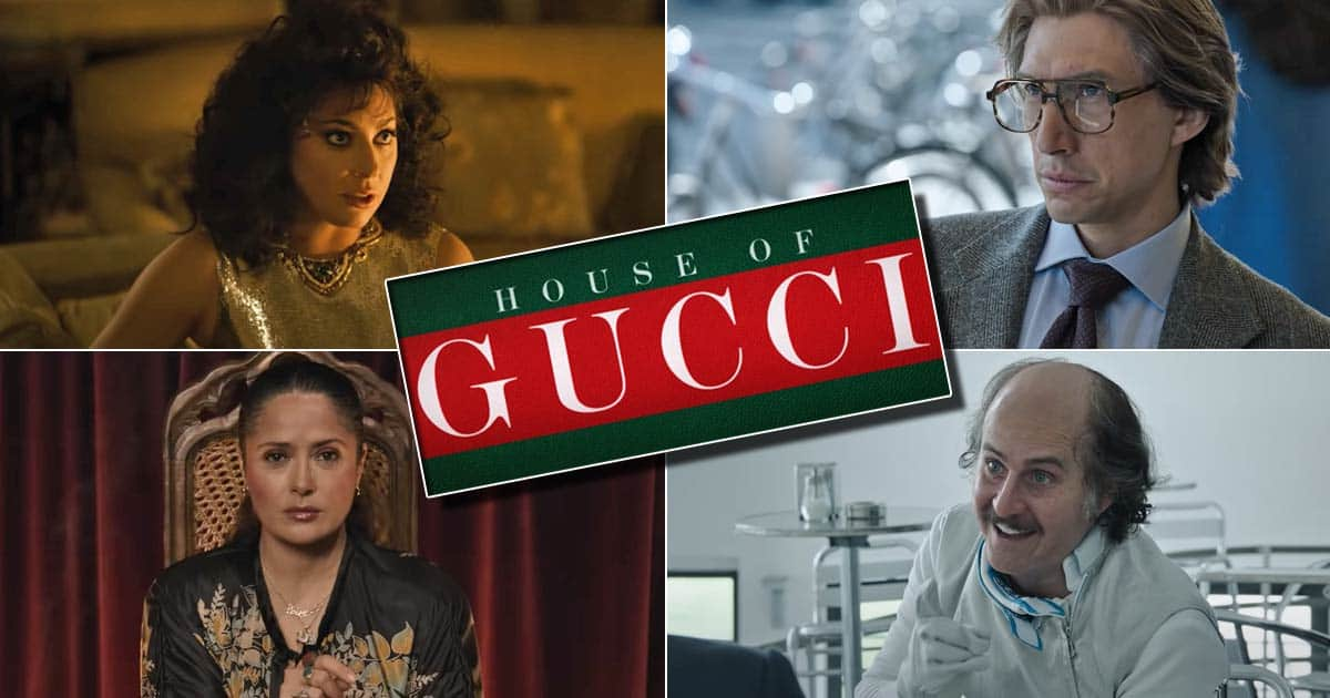 House Of Gucci Trailer Out! Lady Gaga-Adam Driver Leave Fans Asking For More, Netizens Want To Know 'Is That Really Jared Leto?'