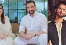 How Jab We Met Marked An End With Shahid Kapoor & Tashan Marked The Beginning With Saif Ali Khan For Kareena Kapoor Khan