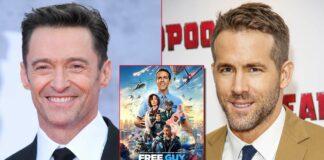 Hugh Jackman Reprises Internet Feud With Ryan Reynolds