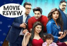 Hungama 2 Movie Review