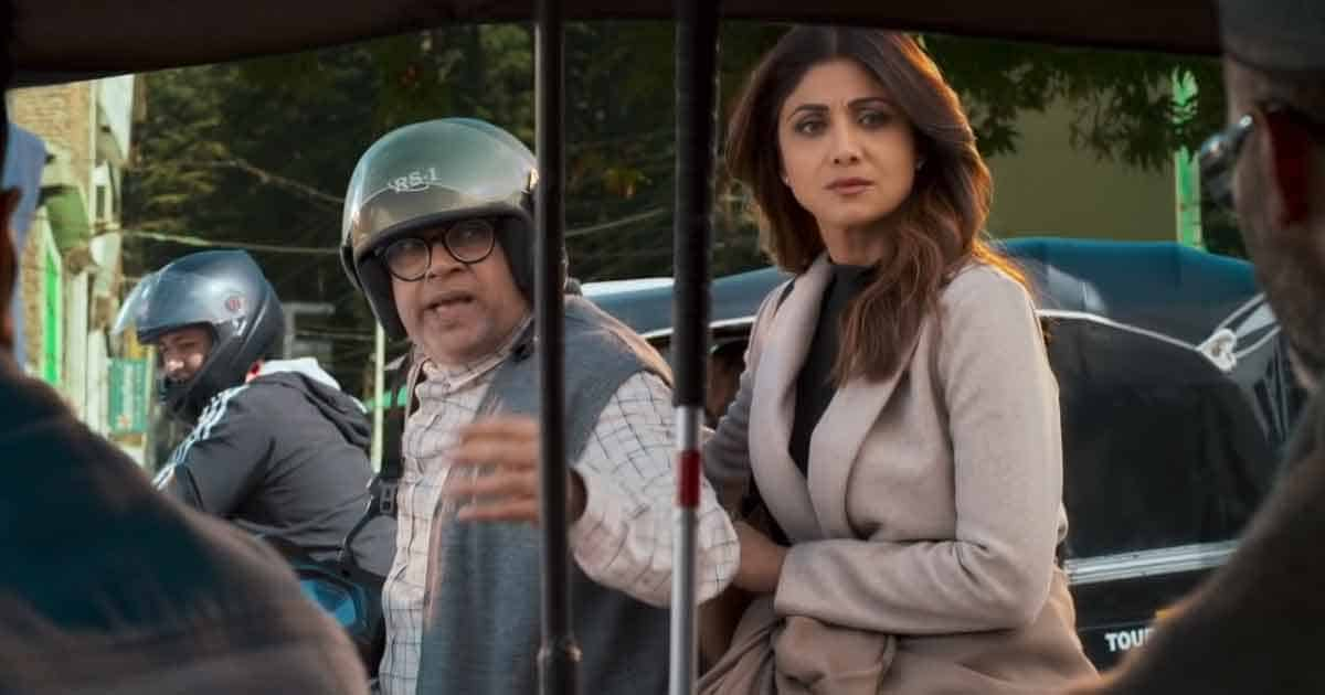 Hungama 2 Movie Review: Those Who Say Getting Kicked In The Balls Hurts The Most Haven't Seen This Priyadarshan's Film!