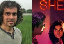 Imtiaz Ali's crime drama 'She' begins filming season 2