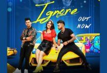 Indeep Bakshi, Ashnoor Kaur release new track 'Ignore'