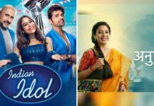 Indian Idol 12 Boosts Ahead Breaking Records In The TRP Race, Anupamaa Is Still Leading!