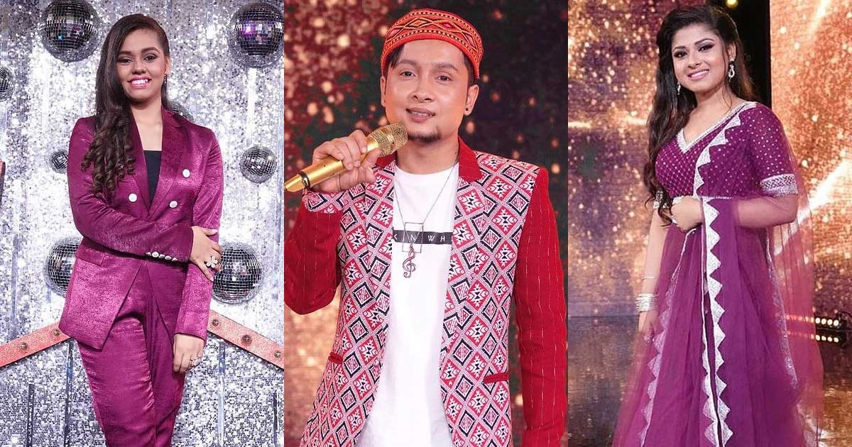 Indian Idol 12 Contestants Have Been Sent Home & The Reason Is Special