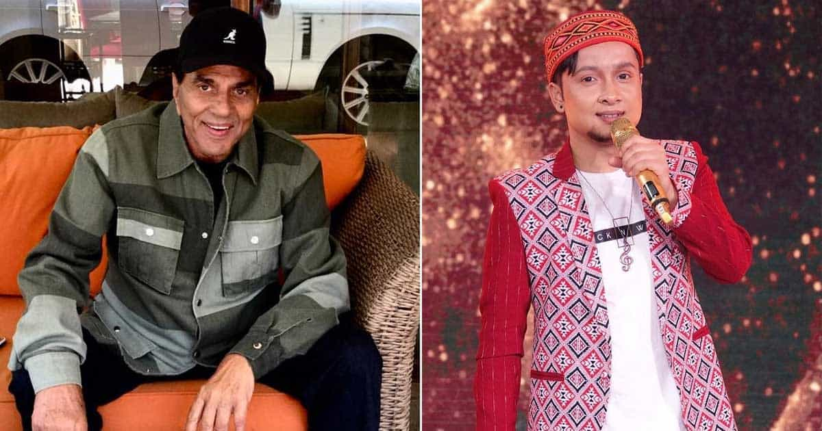 Indian Idol 12: Dharmendra Treats Pawandeep Rajan With Parathas From His Farm After His Impressive Performance