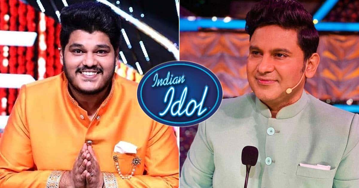 "Indian Idol 12 judge Manoj Muntashir said the elimination of Ashish Kulkarni among internet users was ""unfair"": ""He saw it in the Top 3"""