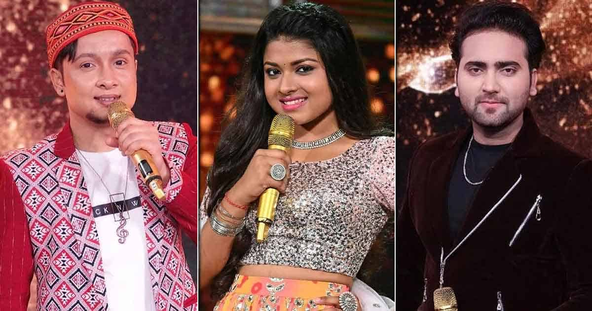 Indian Idol 12: Mohd Danish Opens Up On Who He Sees Making It To The Top 3 & Talks About Pawandeep Rajan & Arunita Kanjilal