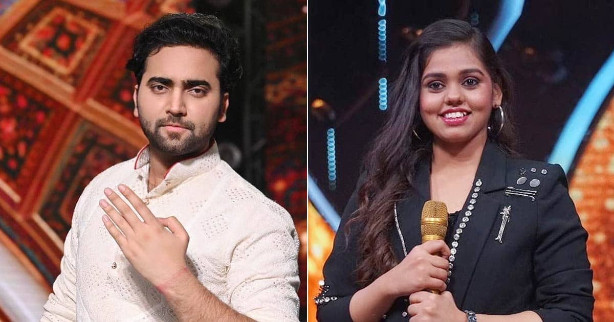 Indian Idol 12: Mohd Danish Supports Shanmukhapriya Amid Massive Trolls
