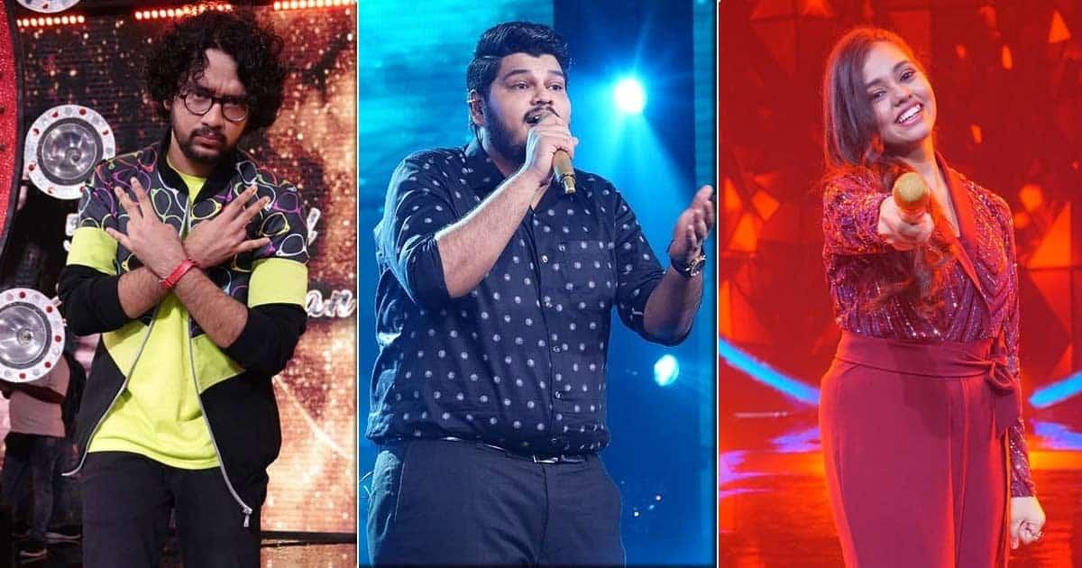 Indian Idol 12: Nihal Tauro Is To Be Blamed For Ashish Kulkarni's Elimination?