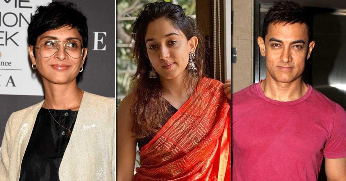 Ira Khan Shares First Post On Instagram After Aamir Khan-Kiran Rao Divorce Announcement