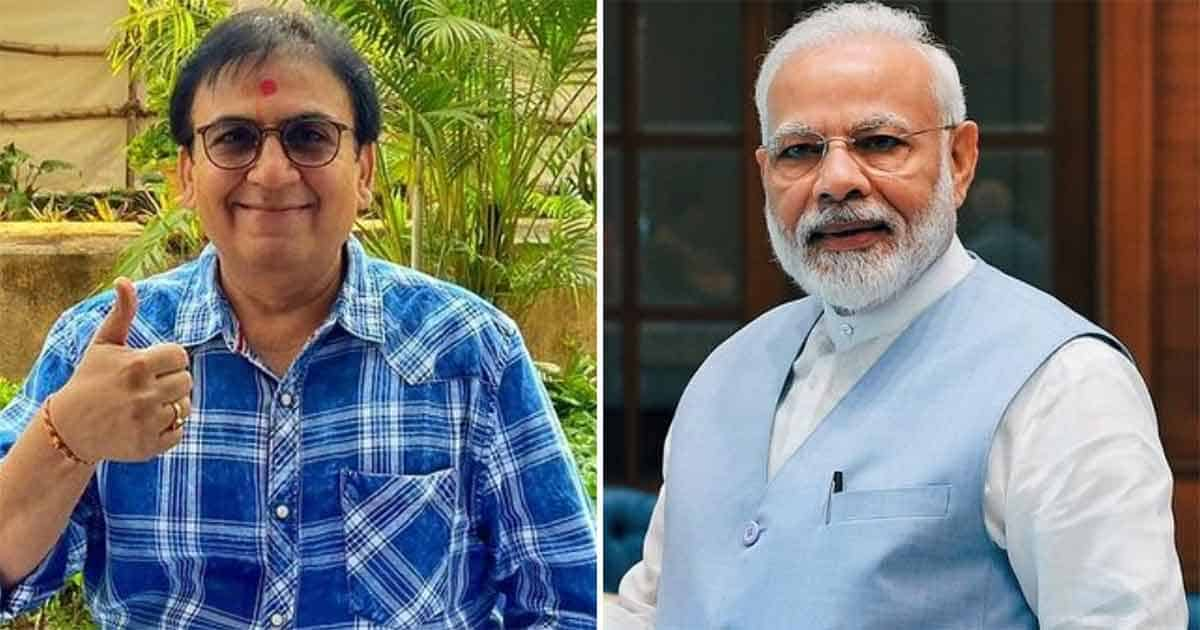 Is Dilip Joshi Joining BJP Anytime Soon?