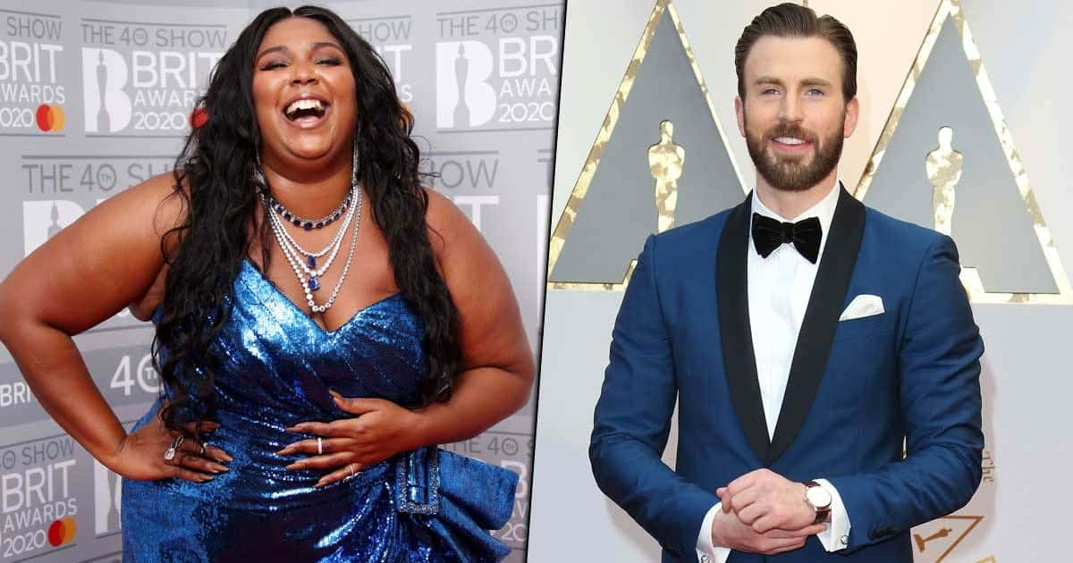 Is Lizzo Pregnant With Chris Evans' Baby? Here's The Truth