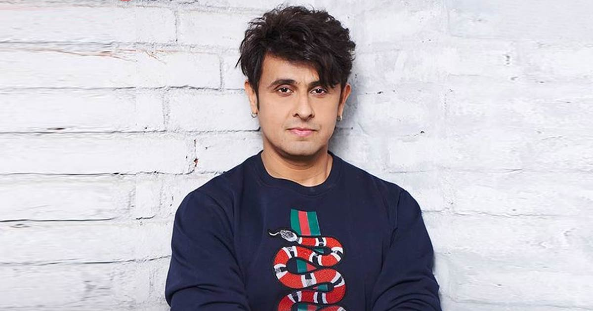 Is Sonu Nigam Really Joining Politics?