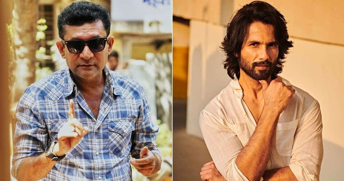 Ishq Vishk Director Ken Ghosh On His Rumoured Fallout With Shahid Kapoor