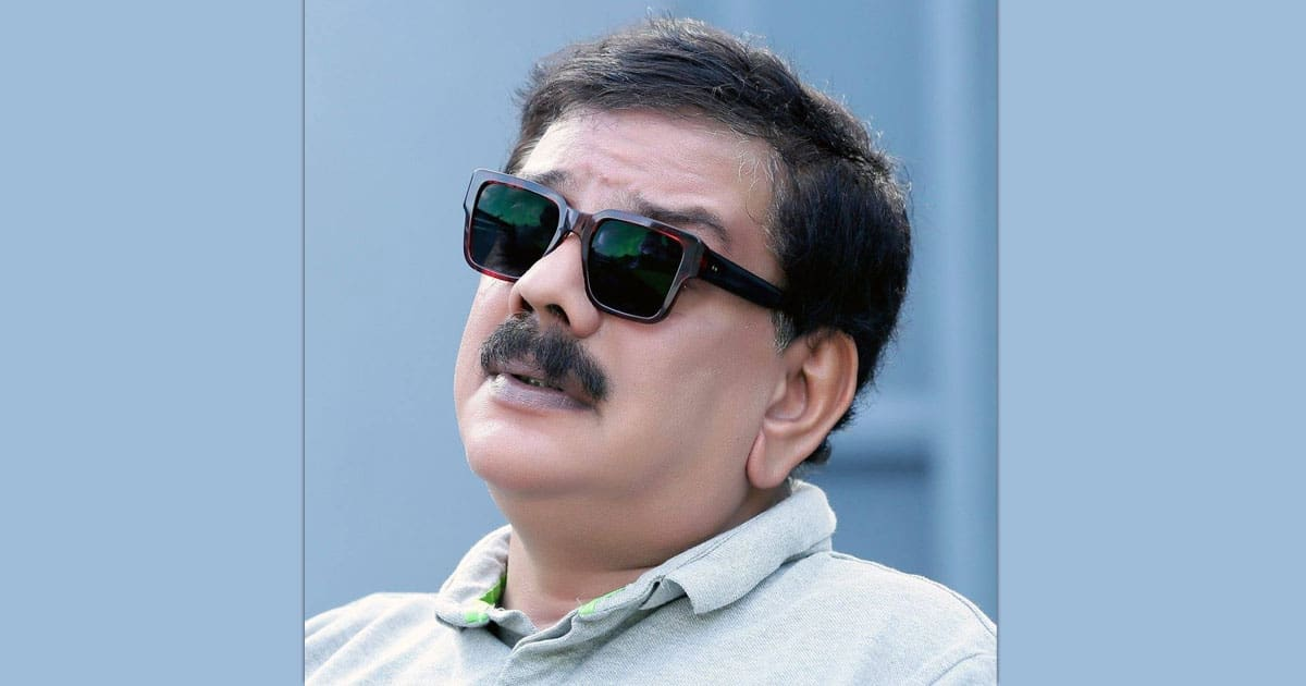 """Priyadarshan's only focus now is comedy: """"I don't want to take any more risks"""""""