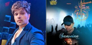 It's another superhit in the pipeline for the rockstar Himesh Reshammiya with Sansein from Himesh Ke Dil Se releasing on 3rd July