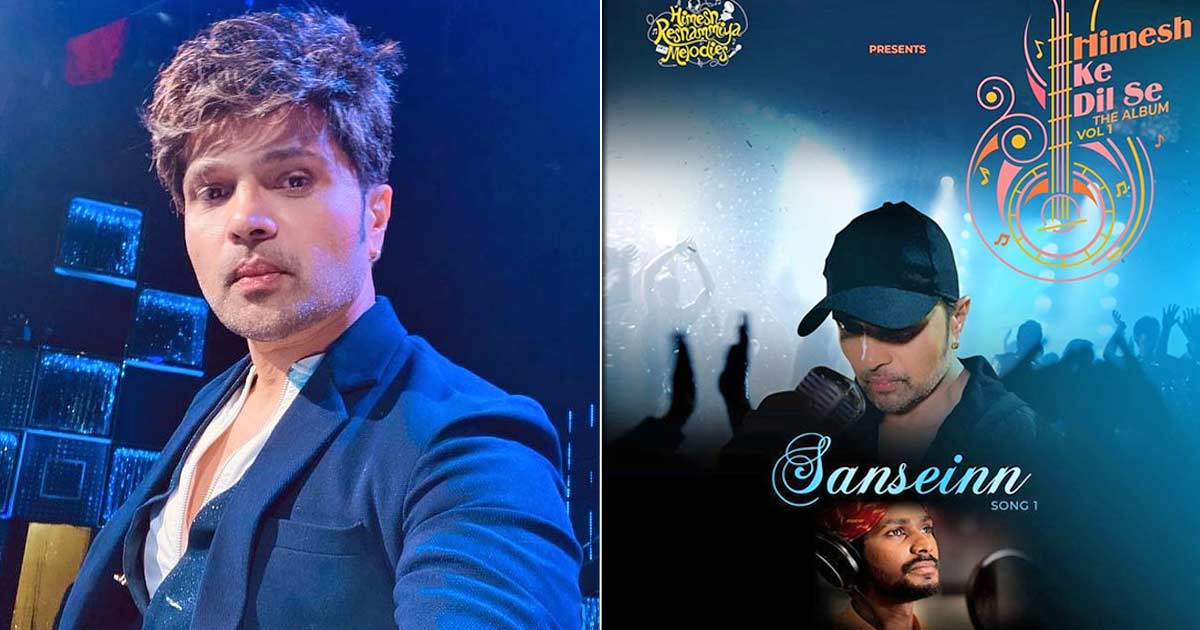 Himesh Reshammiya Has A Surprise For All The Indian Idol 12 Fans & It Has A Sawai Bhatt Connection, Deets Inside!