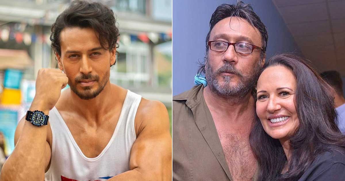 Jackie Shroff Is Still Scared Of His Wife Ayesha Shroff Who Had Beat Up The Entire Gang On Road