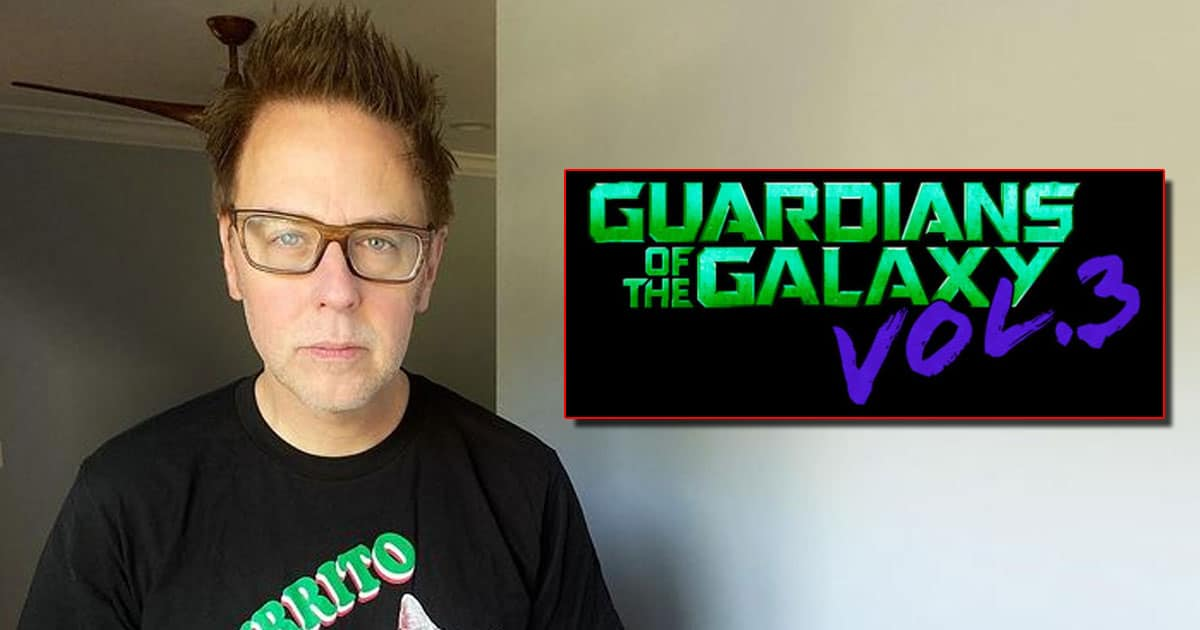 """James Gunn makes it weird when he calls Marvel """"Little More Cohesive"""" while praising DC;  He says Guardians Of The Galaxy Book 3 will be his last MCU movie"""