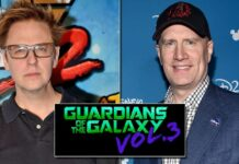 James Gunn Recalls The Day He Was Fired From Guardians Of The Galaxy
