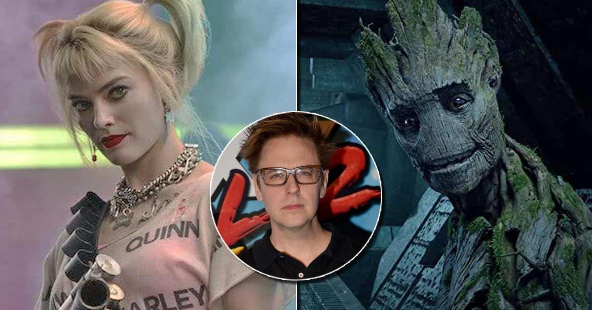 James Gunn Spills Beans On Marvel & DC Crossover Ideas