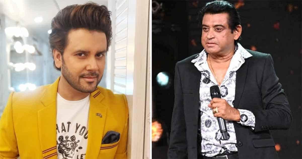Javed Ali Breaks Silence On Indian Idol 12, Amit Kumar Row