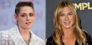 """""""Jennifer Aniston Isn't That Talented As An Actress, Nor Is She The Most Beautiful"""": Kristen Stewart's Reported Throwback, Read On"""