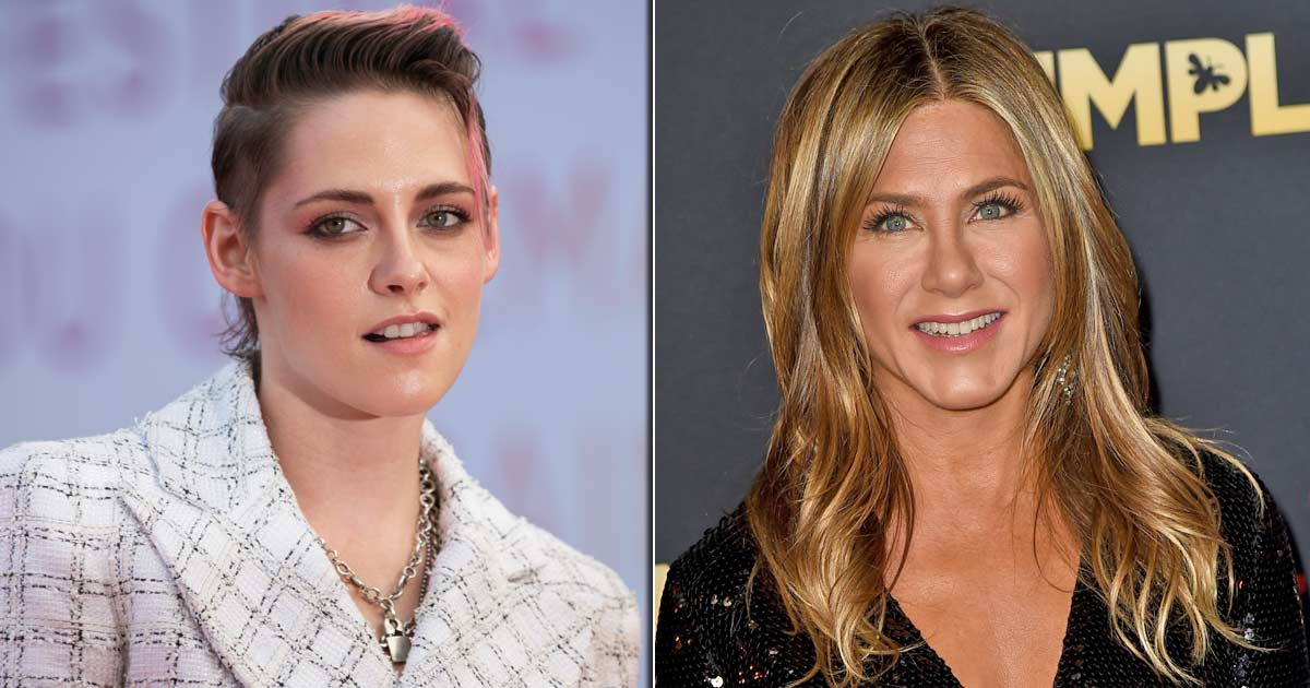"""""""Jennifer Aniston Isn't That Talented As An Actress, Nor Is She The Most Beautiful"""": Kristen Stewart's Reported Throwback"""