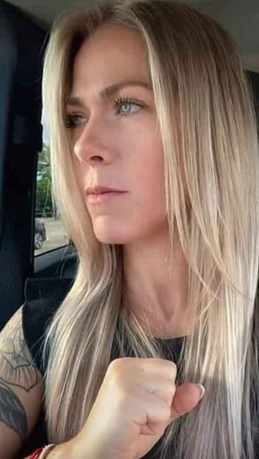 Jennifer Aniston's Lookalike Will Blow Your Mind