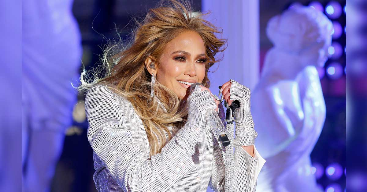 """Jennifer Lopez Opens Up About How She Is Currently, Says """"I'm Super Happy, I've Never Been Better"""""""